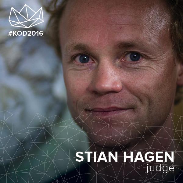 Stian Hagen