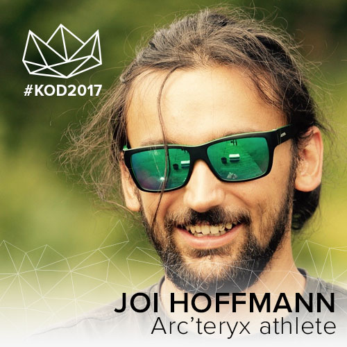 Joi Hoffmann