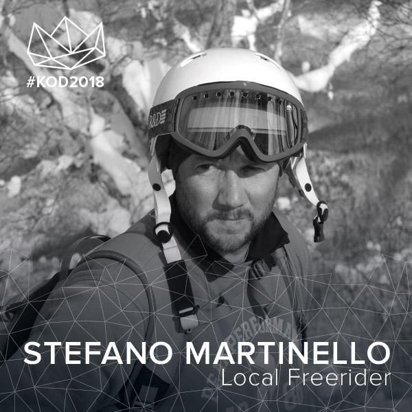 Stefano Martinello