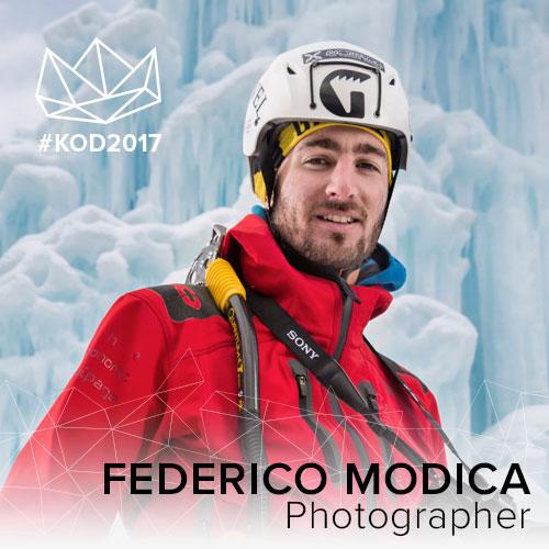 Federico Modica