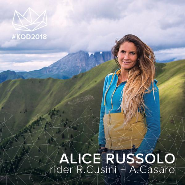 Alice Russolo
