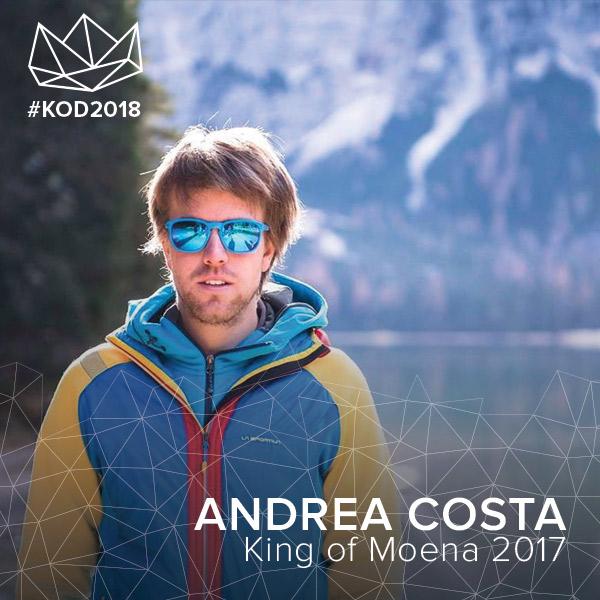 Andrea Costa