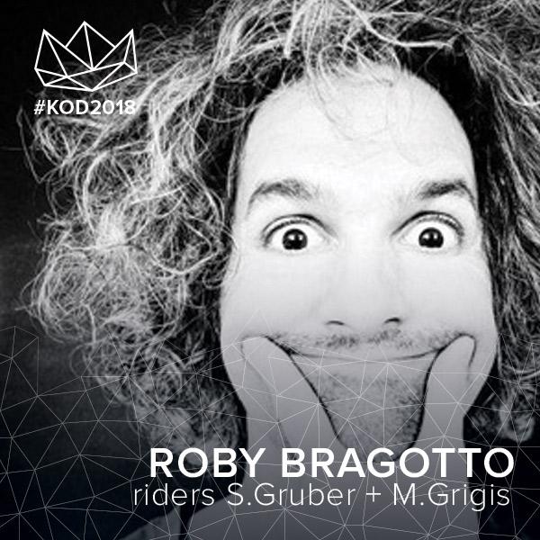 Roby Bragotto