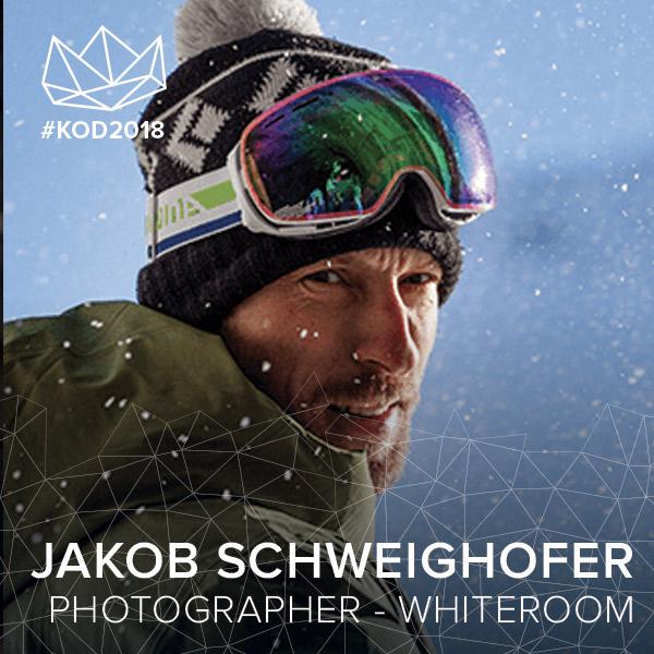 Jacob Schweighofer