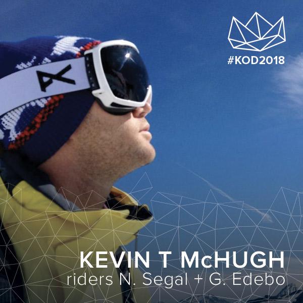 Kevin T McHugh