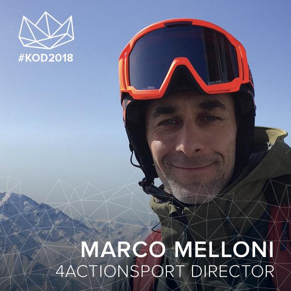 Marco Melloni