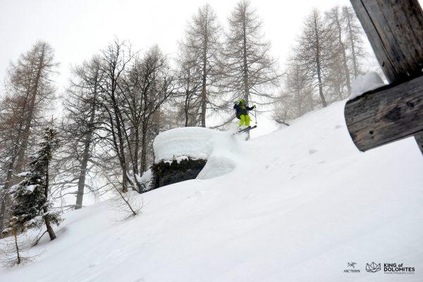 PH Domenico Rattin - Rider Rocco Zanato