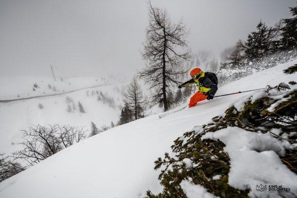 PH Christian Riefenberg - Rider Andrea Speziali