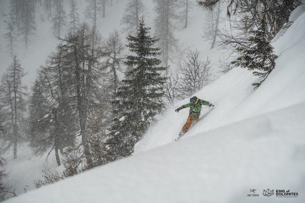 PH Christian Riefenberg - Rider Mattia Vicentini
