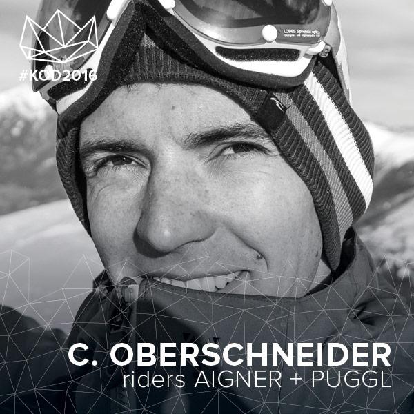 Christoph Oberschneider
