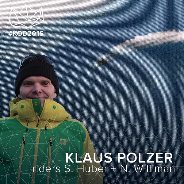 Klaus Polzer