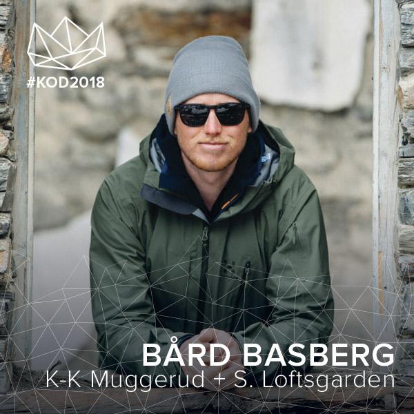 Bård Basberg
