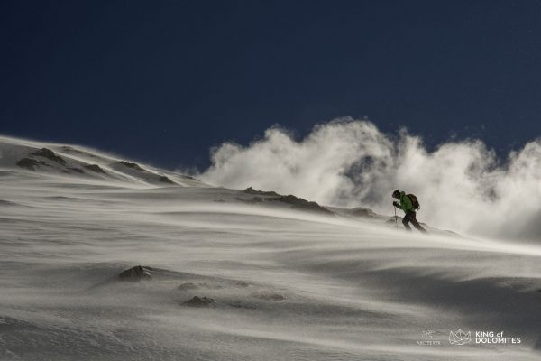 KOD2019_ph. Alessandro Simon rider Cristian Trotter tema alpinismo