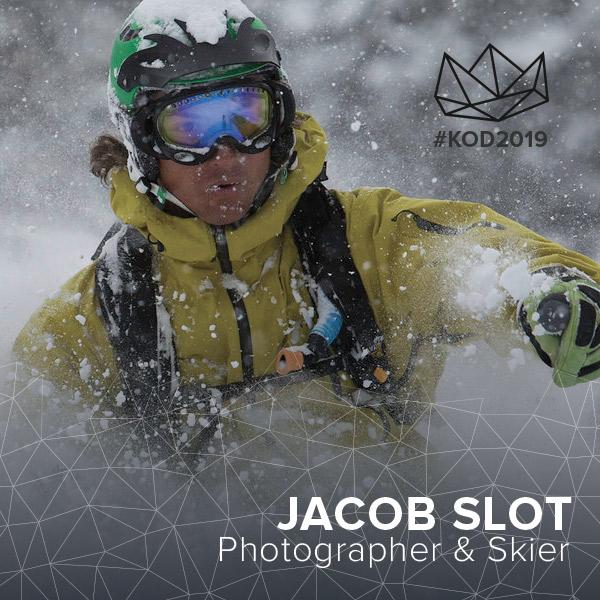 Jacob Slot